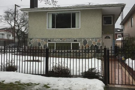 R2131861 - 3685 RENFREW STREET, Renfrew Heights, Vancouver, BC - House/Single Family