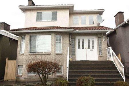 R2132528 - 3231 E BROADWAY, Renfrew VE, Vancouver, BC - House/Single Family
