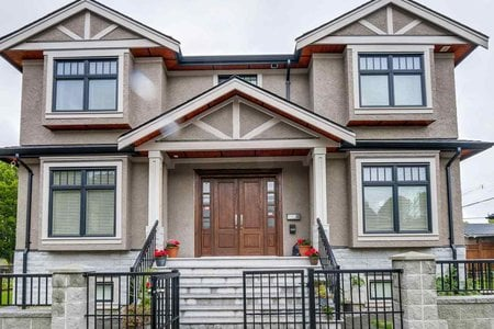 R2133413 - 4908 INVERNESS STREET, Knight, Vancouver, BC - House/Single Family