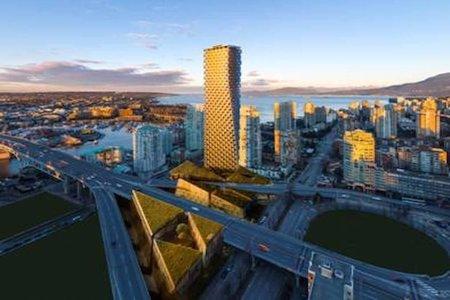 R2134299 - 5001 1480 HOWE STREET, Downtown VW, Vancouver, BC - Apartment Unit