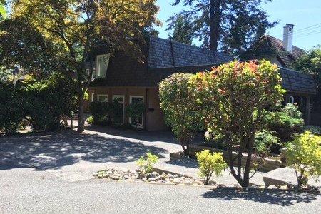 R2135201 - 1366 KINGS AVENUE, Ambleside, West Vancouver, BC - House/Single Family
