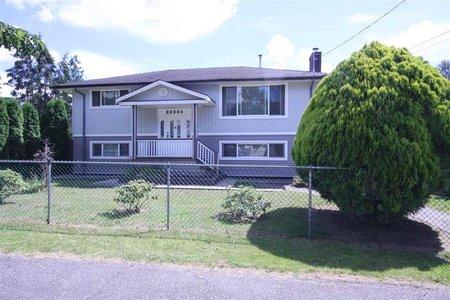 R2135377 - 22340 ST.ANNE AVENUE, West Central, Maple Ridge, BC - House/Single Family