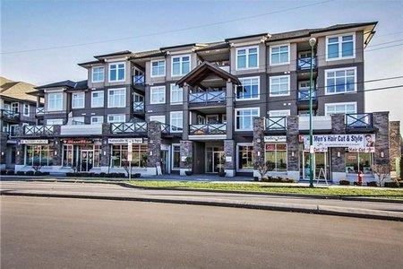 R2135544 - 267 6758 188 STREET, Clayton, Surrey, BC - Apartment Unit