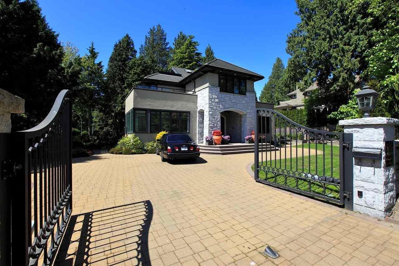 R2136054 - 2819 SW MARINE DRIVE, S.W. Marine, Vancouver, BC - House/Single Family