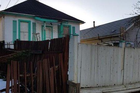 R2136854 - 3240 VANNESS AVENUE, Collingwood VE, Vancouver, BC - House/Single Family