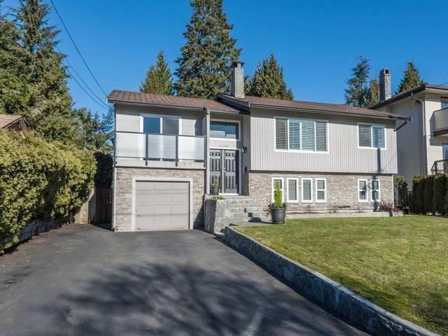 R2136926 - 2768 VIOLET STREET, Blueridge NV, North Vancouver, BC - House/Single Family