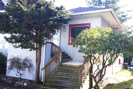 R2137118 - 150 E 27TH AVENUE, Main, Vancouver, BC - House/Single Family