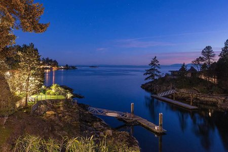R2137615 - 5770 EAGLE HARBOUR ROAD, Eagle Harbour, West Vancouver, BC - House/Single Family