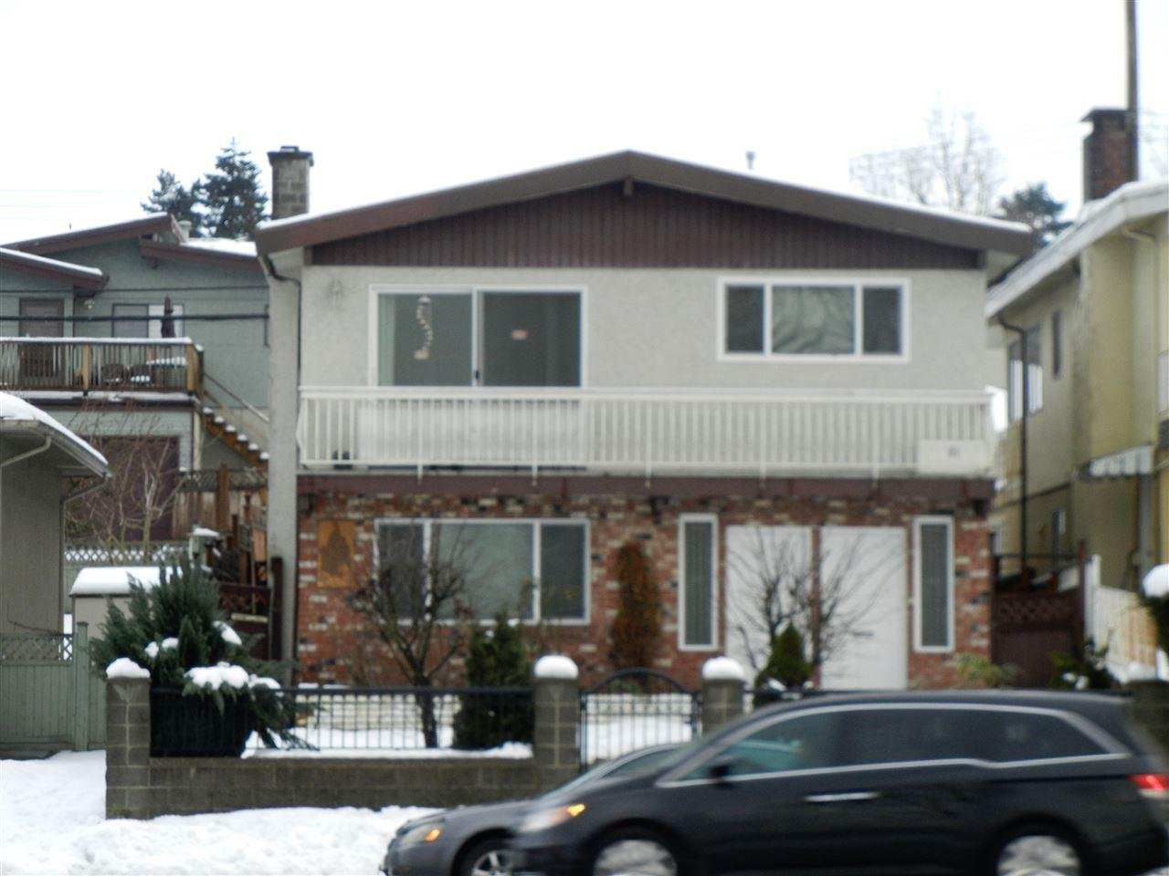 R2138048 - 3260 GRANDVIEW HIGHWAY, Renfrew Heights, Vancouver, BC - House/Single Family