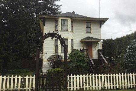 R2138144 - 1732 BEWICKE AVENUE, Hamilton, North Vancouver, BC - House/Single Family