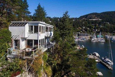R2138969 - 5882 EAGLE ISLAND, Eagle Harbour, West Vancouver, BC - House/Single Family