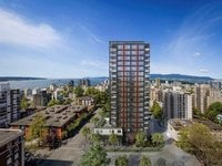 Photo of 703 1171 JERVIS STREET, Vancouver