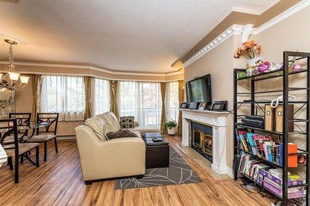 R2141793 - 103 8600 LANSDOWNE ROAD, Brighouse, Richmond, BC - Apartment Unit