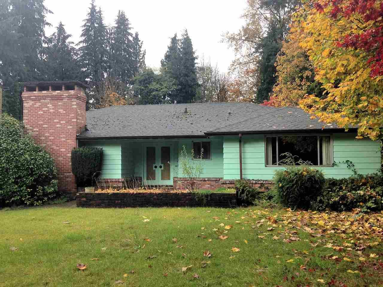 R2142053 - 563 EASTCOT ROAD, British Properties, West Vancouver, BC - House/Single Family