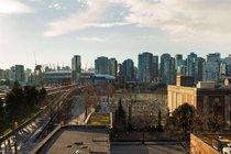 703 221 UNION STREET, Vancouver - R2142563