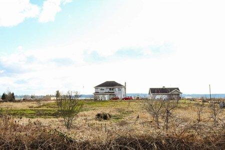 R2142976 - 14450 COLEBROOK ROAD, Panorama Ridge, Surrey, BC - House with Acreage