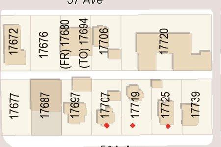 R2143006 - 17707 56A AVENUE, Cloverdale BC, Surrey, BC - House/Single Family