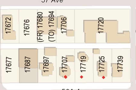 R2143010 - 17719 56A AVENUE, Cloverdale BC, Surrey, BC - House/Single Family
