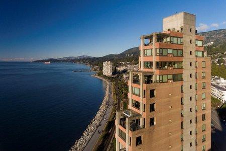 R2143567 - 12 2250 BELLEVUE AVENUE, Dundarave, West Vancouver, BC - Apartment Unit