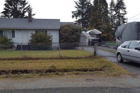 R2144575 - 19669 55A AVENUE, Langley City, Langley, BC - House/Single Family