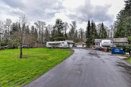R2144879 - 20838 LOUIE CRESCENT, Walnut Grove, Langley, BC - House with Acreage