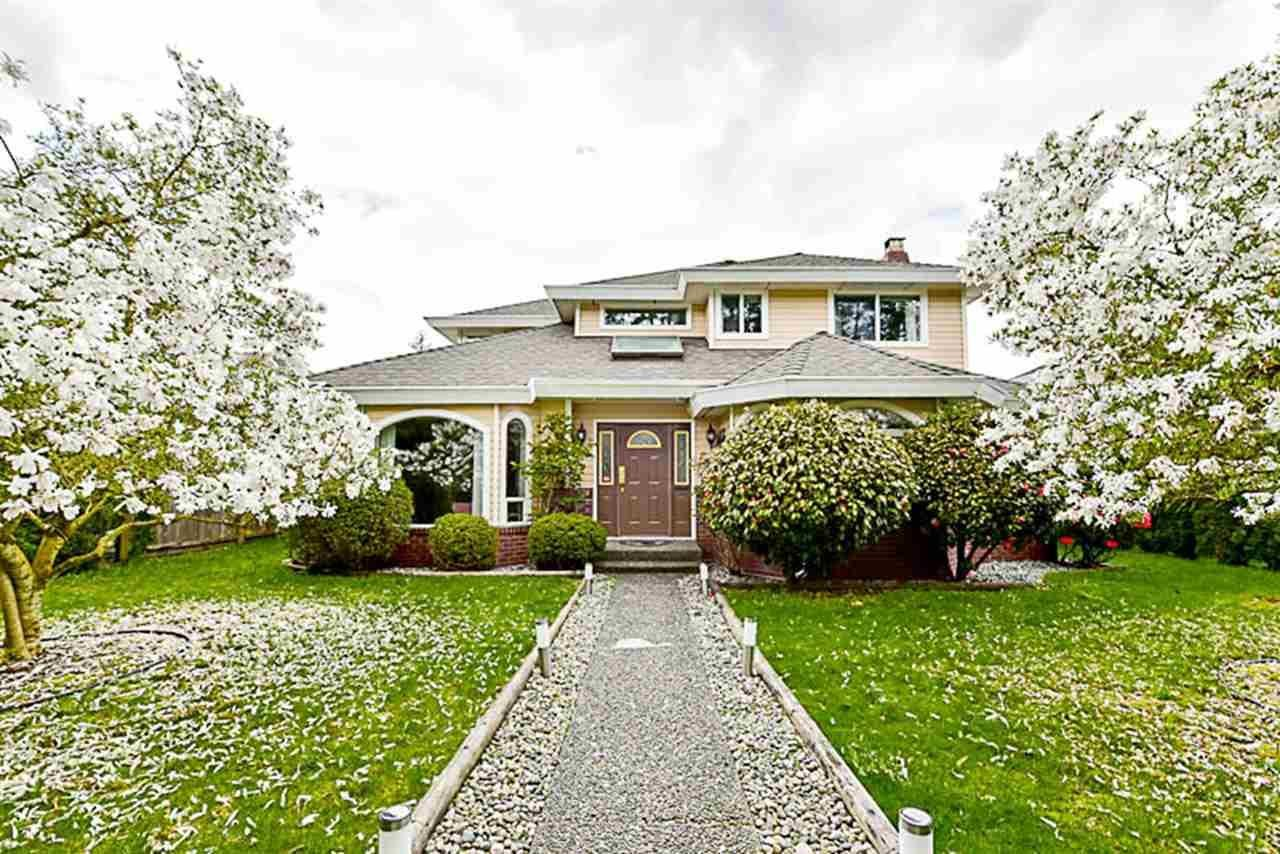 R2145028 - 16683 104 AVENUE, Fraser Heights, Surrey, BC - House/Single Family