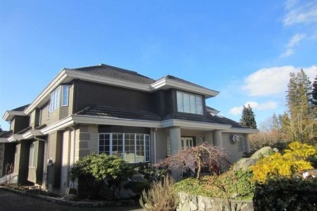 R2146618 - 1520 W 32ND AVENUE, Shaughnessy, Vancouver, BC - House/Single Family