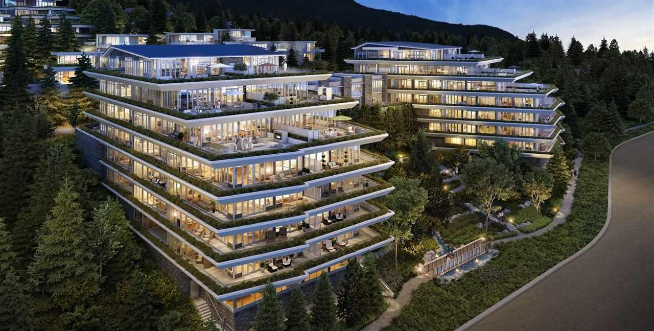 R2147038 - 501 768 ARTHUR ERICKSON PLACE, Park Royal, West Vancouver, BC - Apartment Unit