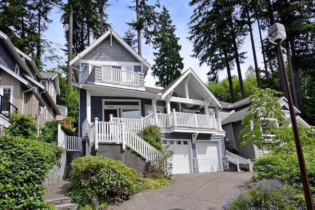 R2147057 - 1074 KILMER ROAD, Lynn Valley, North Vancouver, BC - House/Single Family
