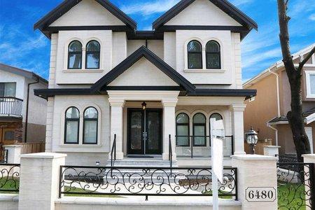R2147447 - 6480 GLADSTONE STREET, Killarney VE, Vancouver, BC - House/Single Family