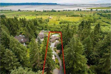 R2147488 - 12304 53 AVENUE, Panorama Ridge, Surrey, BC - House with Acreage