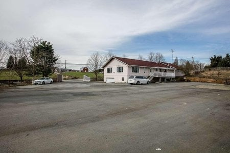 R2147928 - 1458 248 STREET, Otter District, Langley, BC - House with Acreage