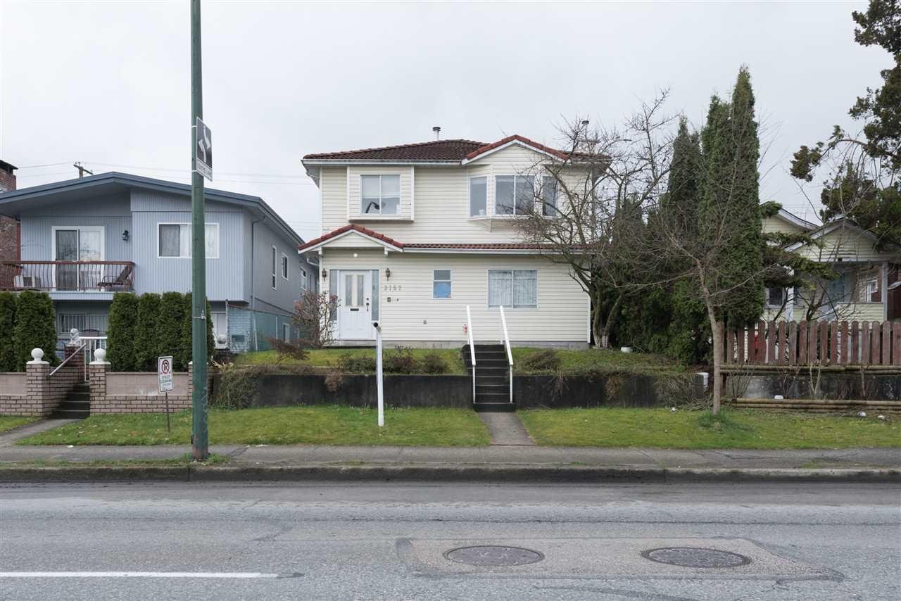 R2148196 - 3152 GRANDVIEW HIGHWAY, Renfrew Heights, Vancouver, BC - House/Single Family