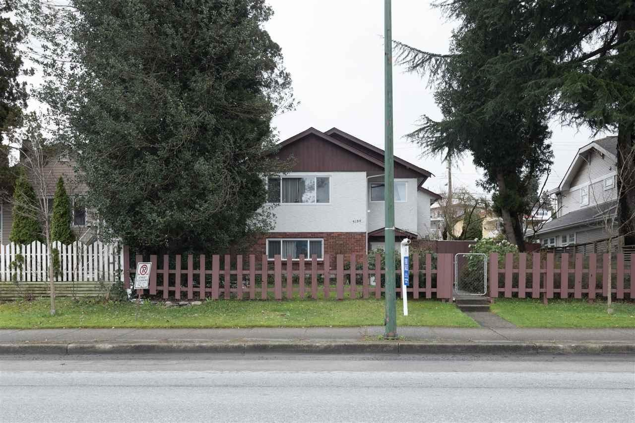 R2148248 - 3136 GRANDVIEW HIGHWAY, Renfrew Heights, Vancouver, BC - House/Single Family