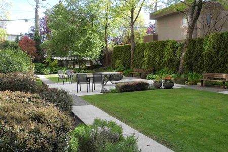 R2148513 - 402 2108 W 38TH AVENUE, Kerrisdale, Vancouver, BC - Apartment Unit