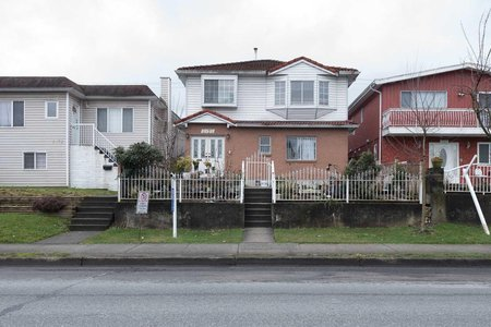 R2148537 - 3172 GRANDVIEW HIGHWAY, Renfrew Heights, Vancouver, BC - House/Single Family