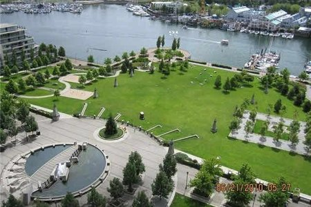 R2148548 - 2106 583 BEACH CRESCENT, Yaletown, Vancouver, BC - Apartment Unit