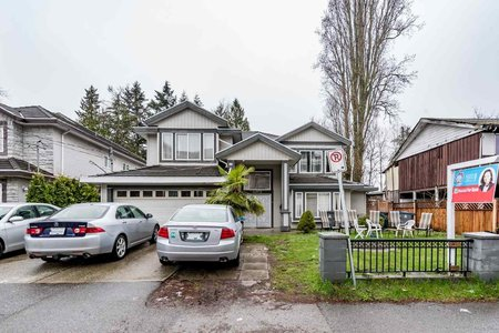 R2148648 - 14973 102A AVENUE, Guildford, Surrey, BC - House/Single Family
