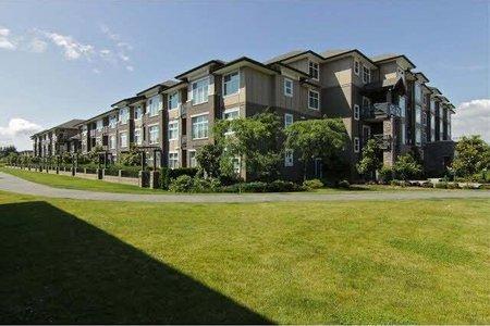 R2148744 - 414 18818 68 AVENUE, Clayton, Surrey, BC - Apartment Unit