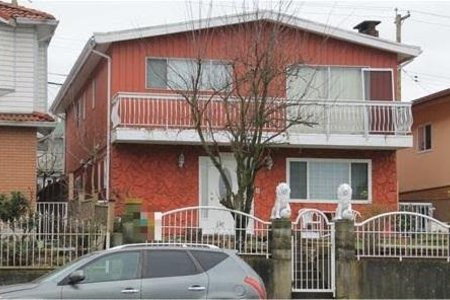R2148954 - 3168 GRANDVIEW HIGHWAY, Renfrew Heights, Vancouver, BC - House/Single Family