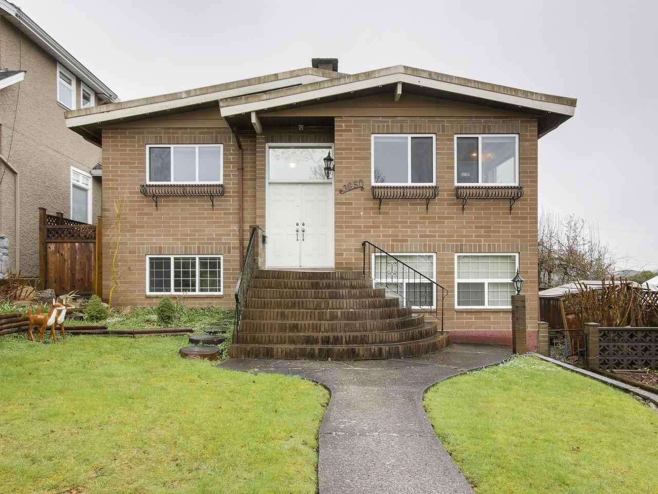 R2149788 - 3650 MCGILL STREET, Hastings East, Vancouver, BC - House/Single Family