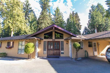 R2149822 - 1384 CAMRIDGE ROAD, Chartwell, West Vancouver, BC - House/Single Family