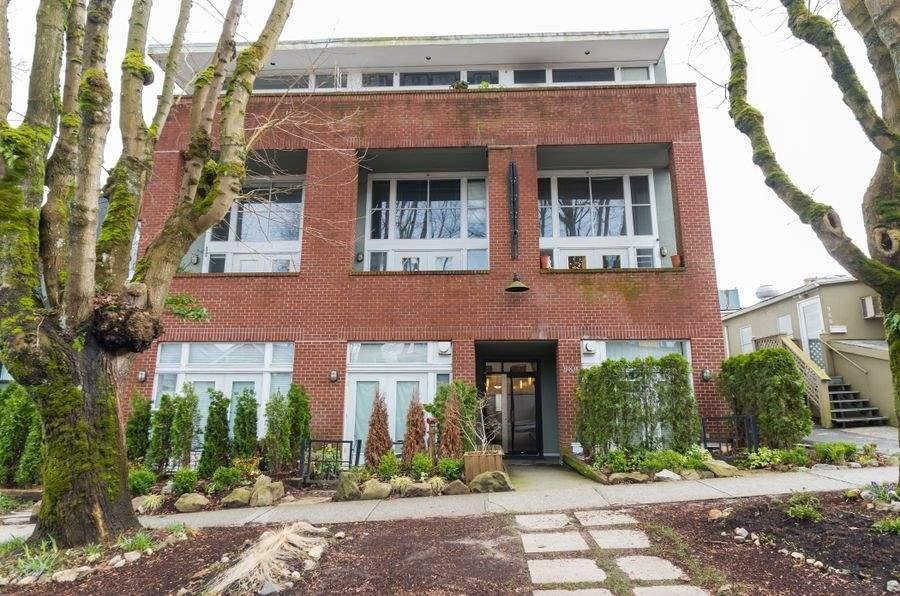 207 980 W 22ND AVENUE, Vancouver - R2150157
