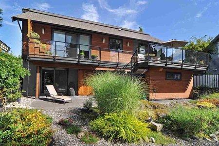 R2150235 - 4786 MEADFEILD COURT, Caulfeild, West Vancouver, BC - House/Single Family