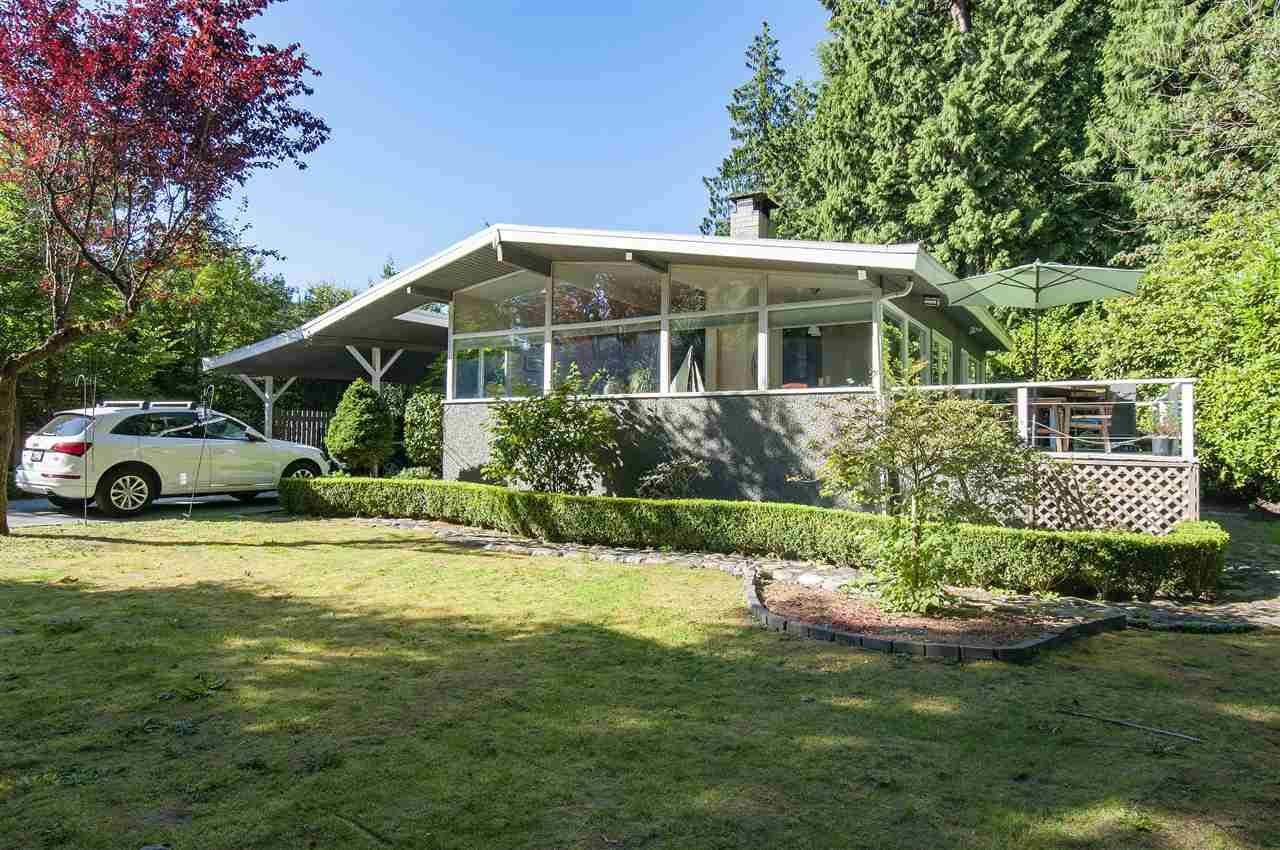 R2150366 - 338 MOYNE DRIVE, British Properties, West Vancouver, BC - House/Single Family