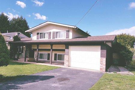R2150687 - 11695 89 AVENUE, Annieville, Delta, BC - House/Single Family