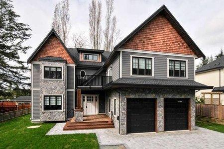 R2150707 - 5747 134 STREET, Panorama Ridge, Surrey, BC - House/Single Family
