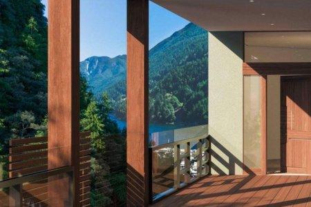 R2150763 - 203 6695 NELSON AVENUE, Horseshoe Bay WV, West Vancouver, BC - Apartment Unit