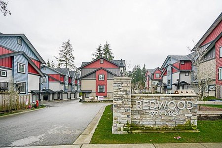 R2150861 - 13 6929 142 STREET, East Newton, Surrey, BC - Townhouse