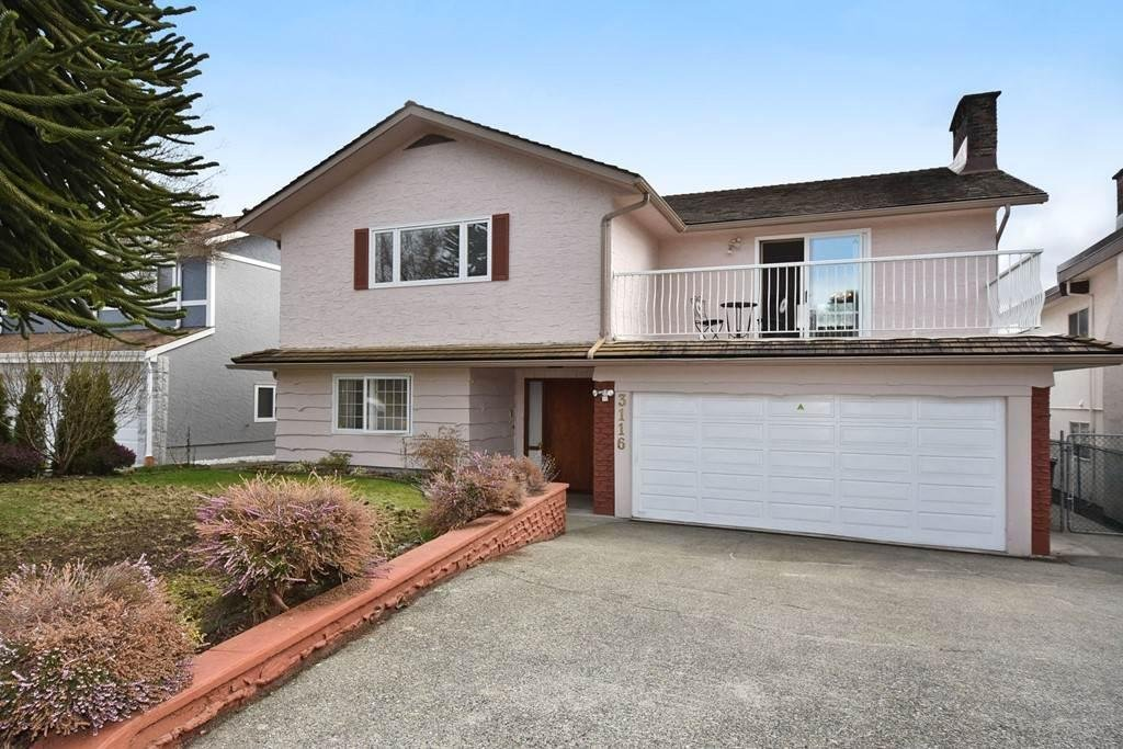 R2150869 - 3116 E 62ND AVENUE, Champlain Heights, Vancouver, BC - House/Single Family
